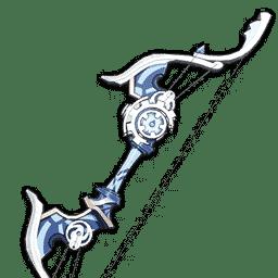 Todo sobre el Arco Compuesto de Genshin Impact