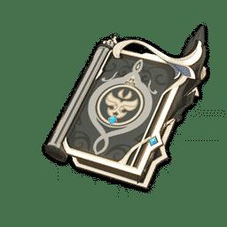 Todo sobre el Catalizador Grimorio Real de Genshin Impact