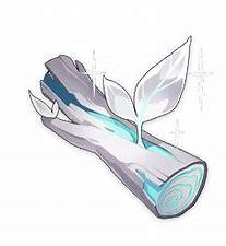 Conseguir Brotes de Línea de Ley | Genshin Impact