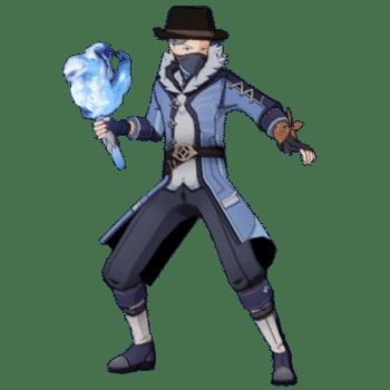 Todo sobre Maestro de Pociones Cryo | Genshin Impact