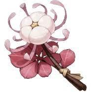 Dónde conseguir Flor de Seda en Genshin Impact