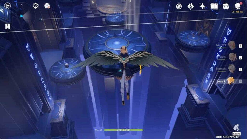 ¿Cómo Completar Rango de Aventura en Genshin Impact?